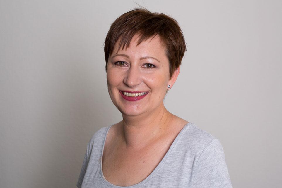 Kerstin Wenker