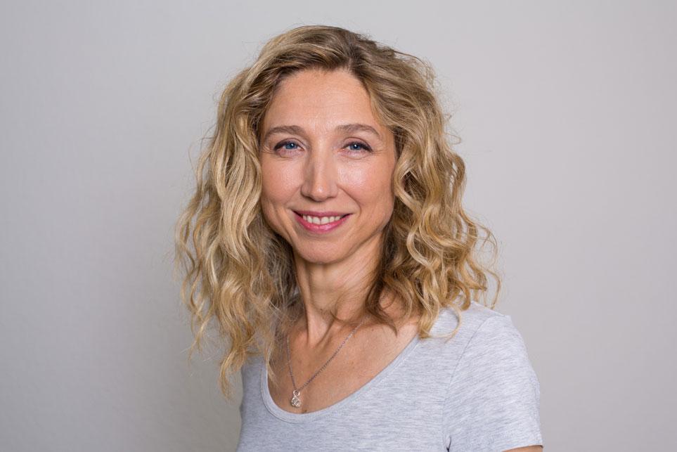 Dr. med. Krisztina Baráth