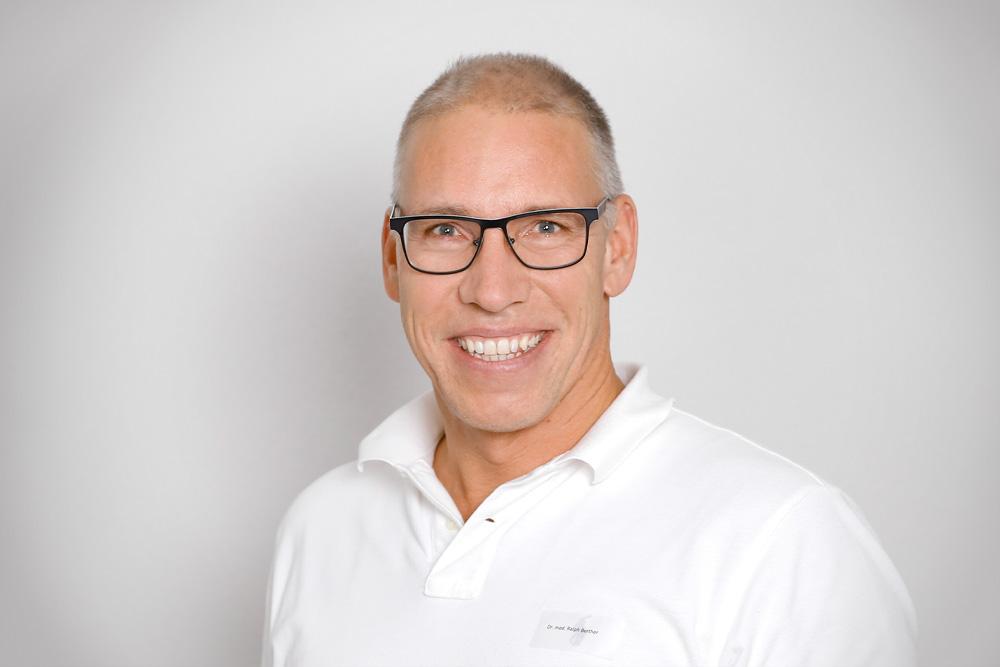 Dr. med. Ralph Berther