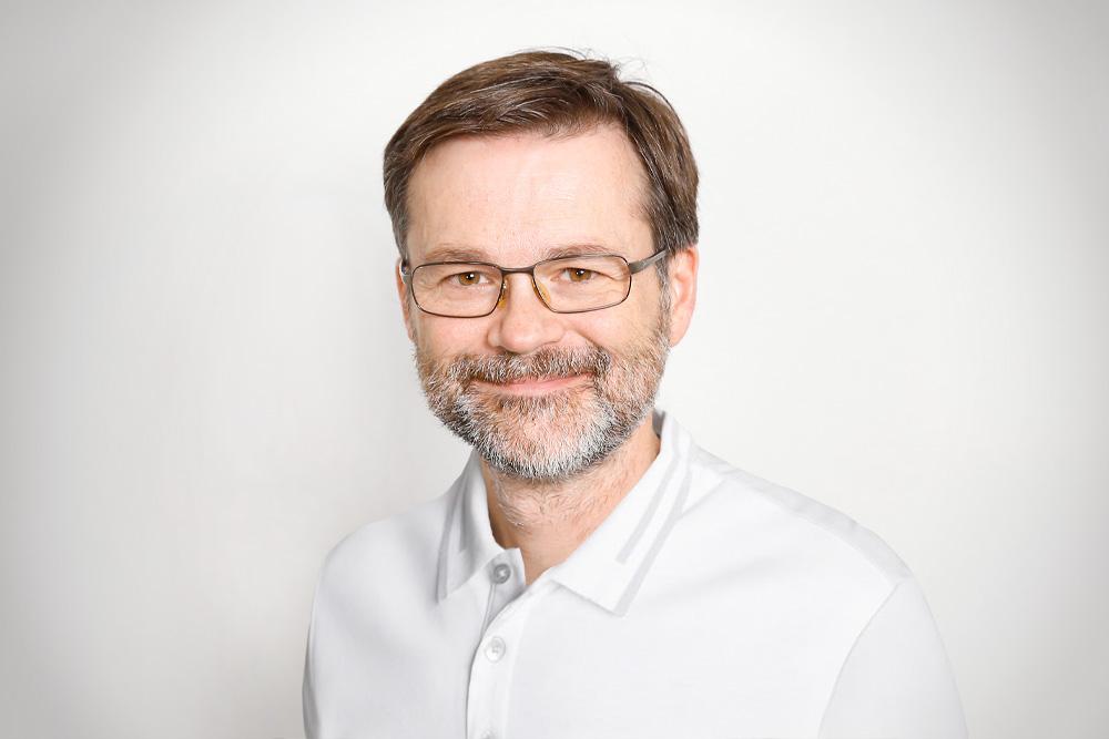 Dr. med. Norbert Stauder