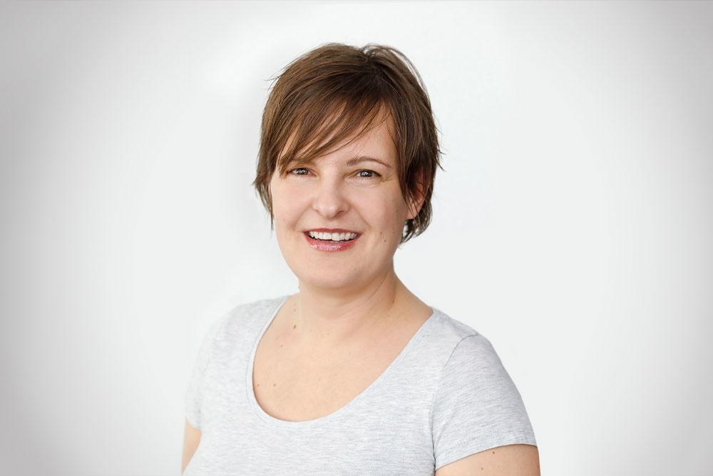 Iris Bethke