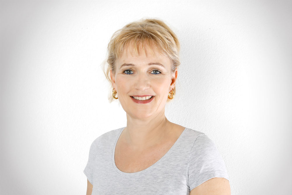 Marion Benz