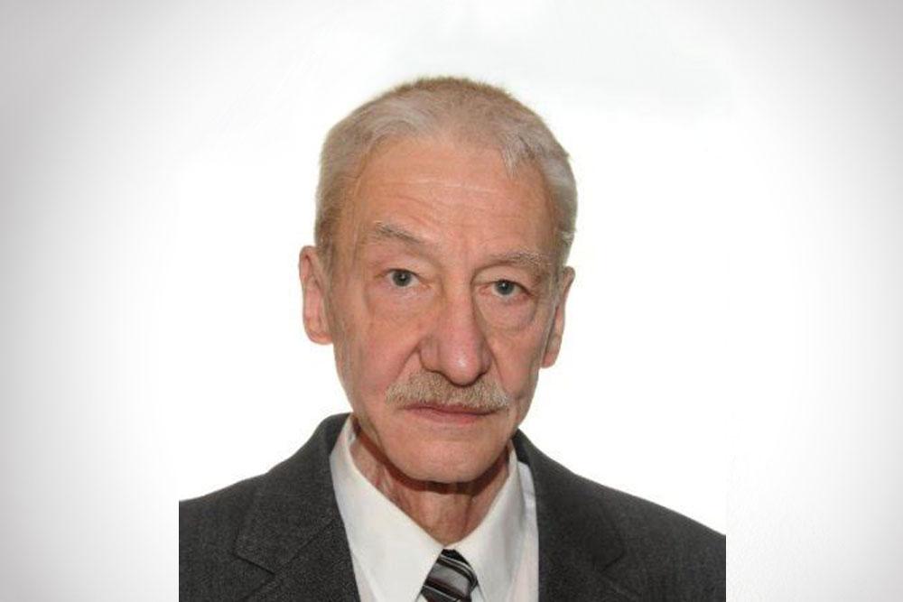 Prof. Dr. med. Werner Wichmann