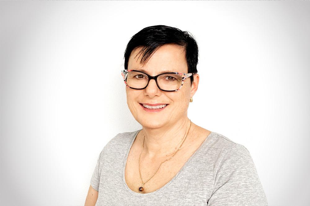 Monika Traber