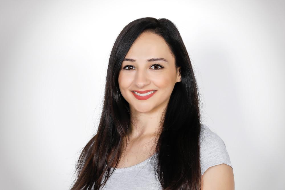 Gordana Brkic